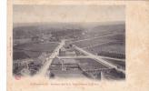 19051 AIRE SUR LA LYS - PANORAMA  PRIS DE LA TOUR SAINT PIERRE Coté Est . ABetCie, Nancy