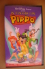 PAZ/7 IN VIAGGIO CON PIPPO VHS Orig. Walt Disney / Cartoni Animati - Cartoni Animati