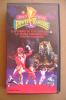 PAZ/8 Mighty Morph´n POWER RANGERS 1 - IL RITORNO DI RITA REPULSA &  I MISSIONE DEI POWER RANGERS VHS PolyGram Serie TV - Fantascienza E Fanstasy