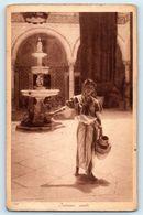 POSTCARD INTÉRIEUR ARABE L AND L PUBLISHERS - Postcards