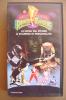 PAZ/9 Mighty Morph´n POWER RANGERS 4 - LE UOVA DEL POTERE & SCAMBIO DI PERSONALITA´ VHS PolyGram Serie TV - Fantascienza E Fanstasy