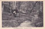 19056 Parc De RADEPONT -- Ensemble De La Cascade,  G André