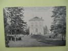 PK   B117   1909  Bosquet  Sint Agatha Berchem  Sainte Agathe - Berchem-Ste-Agathe - St-Agatha-Berchem
