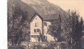 19060 LA SALLE LES ALPES / LA CHAPELLE EN VALGAUDEMAR / AUBERGE DE JEUNESSe. Sans éd