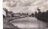 19067 MALESTROIT - SAINT JULIEN - Le Halage ; 13 Nozais - Malestroit