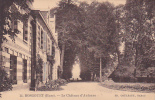 19069 BOSGOUET -- Le Château D'Autonne . Coulbaut Tabac, 14.