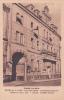 19071 THANN - HOTEL DE LA GARE - LES ROUTIERS - CAFE RESTAURANT  Charles Besset - Cap - Thann
