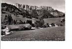 Neuhäusl, Au B. Berchtesgaden Mit Untersberg - Gel. - Berchtesgaden