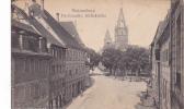 19075 Wissembourg Weissenburg I Els Fischmarkt Stiftskirche . Kunstverlag Reitz,111