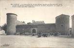 GANNAT - La Maison D´arrêt, (ancien Château Des Ducs De Bourbon) XV Siècle - Sin Clasificación