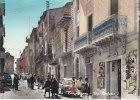 $3-1579- Berrafranca - Enna - Via Umberto I - F.g. Viaggiata - Primi Colori - Enna