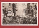 K769 Chartreuse De La Valsainte,Jardin D'une Cellule,Moine,Cloître,Kloster.Non Circ.Glasson 3014 - FR Fribourg