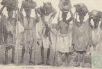CONAKRY / CARAVANE FOULHA    ///   REF21235 - Guinea-Bissau