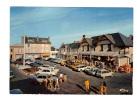 Coutainville: La Place, Automobiles (11-2662) - France