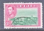 Fiji 121   Fault   (o) - Fiji (...-1970)