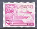 Fiji 141   *  U.P.U. - Fiji (...-1970)