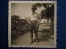 -Photo De 1934/35-Maroc-à Situer-militaire-(beaucoup D´autres En Boutique) - Foto's