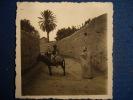 -Photo De 1934/35-Maroc-Taroudant-militaire-(beaucoup D´autres En Boutique) - Africa