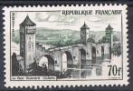 N** 1119 - Unused Stamps