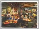 "Postcard - Zurich, Restaurant ""Feldschlosschen""    (V 5683) - Hoteles & Restaurantes"