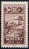 Grand Liban: 1925, Maury 61, Neuf * / MH - Non Classificati