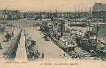 MARSEILLE - Vue Générale Du Vieux Port (bateaux) - Vecchio Porto (Vieux-Port), Saint Victor, Le Panier
