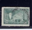 CANADA, 1950, USED #294, KG V1 .  OIL WELLS        WYSIWYG - 1937-1952 Règne De George VI