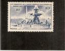 *Place De La Concorde 1947 Neuf Sans Charnières N°783 Y&T Cote 1,40 € ( 2011 ) - Frankrijk