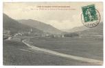 Vexaincourt-Luvigny (88) : Vue Générale En 1908. - Frankrijk