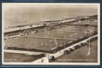 Sport D' Eté, Bowling Green, Western Lawns, Hove, Animée, - Bowling