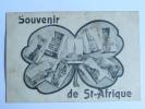 Souvenir De ST AFRIQUE - Saint Affrique