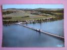 Environs De LANGRES  ( Haute-Marne)  Lac De Charmes -   Vue Aérienne...... - France