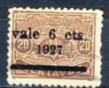 1 Good Old Used Stamp From Honduras - Honduras