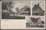 AK Lachweiler, Mainhardt, Kreis Schwäbisch Hall, Schule, Metzgerei, Gasthaus - Sin Clasificación