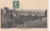 14 - Arromanches - Le Coteau - Editeur: B.F N° 25 - Arromanches
