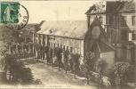 Carte Ancienne ( 1910 ) Sur Caen ( Le Lycée - La Chapelle ) - Basse-Normandie
