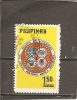 Philippines. Scott # 1302,10,1402 Used. Commemoratives.  1976 - Filippine