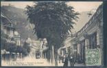 Montreux - Clarens, Avenue Du Kursaal, Animée, Tram, Tramway, J.J.2759 - VD Vaud