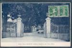 Vaud, P - Entrée Villa Prangins, Château Napoléon, Près Nyon, Animée, - VD Vaud