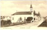SAINT FARGEAU PONTHIERRY - SEINE ET MARNE - PONTHIERRY - LA CHAPELLE - Saint Fargeau Ponthierry