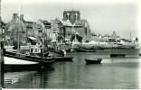 50 BARFLEUR Le Port - Barfleur