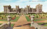 22604  Regno  Unito,  East  Terrace,  Windsor  Castle,  NV - Windsor Castle