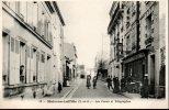 MAISONS-LAFFITTE - Les Postes Et Télégraphes - Maisons-Laffitte