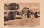 DIRE DAOUA 23 L´ETHIOPIE PITTORESQUE PAILLOTE SOMALIE - Ethiopie
