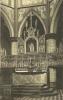 Gheel Ste Dimphna Kerk Altaarblad - Geel