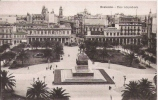 MONTEVIDEO  91430 PIAZZA INDEPENCENCIA - Uruguay