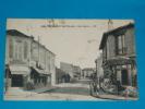 92) Puteaux - N° 480 - Les Bouvets - Rue Valmy  Année  - EDIT - E.M - Puteaux
