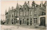 Veurne, Furnes Coin De La Rue De La Panne (pk3208) - Veurne
