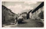 CPSM  SAINT JULIEN Sur SURAN  La Grande Rue - France