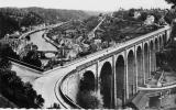 CPSM 22 DINAN / LANVALLAY - Viaduc De Lanvalley